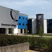 Somerset College of Arts and Technology